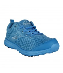 Vostro Sky Blue Sports Shoes for Women - VSS0251